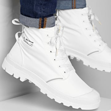 Boots Pampa Lite+ Recycle Waterproof 76656 White