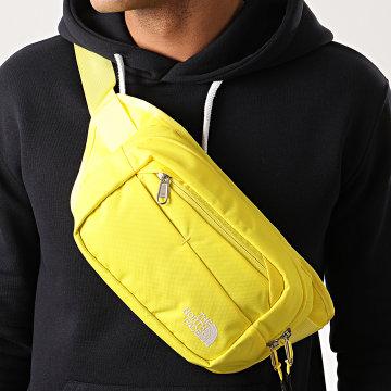 The North Face - Sac Banane Bozer Hip Pack II Jaune