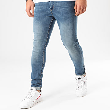 Tiffosi - Jean Skinny Harry Bleu Denim