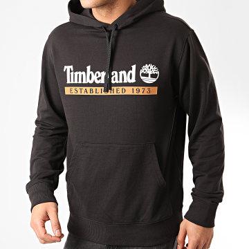 Timberland - Sweat Capuche Established 1973 A22AF Noir