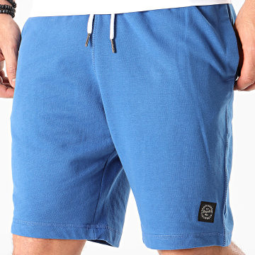 Short Jogging Milwaukie Bleu Roi