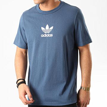 Tee Shirt Premium FM9923 Bleu Marine