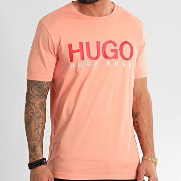 HUGO by Hugo Boss - Tee Shirt Dolive 202 50424999 Rose