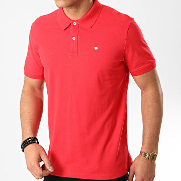 Polo Manches Courtes 1016502-XX-10 Rouge