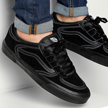 Vans - Baskets Rowley Classic A4BTTBKA Black Black