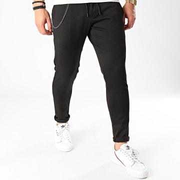 Pantalon PAK-401 Noir