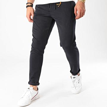 Pantalon PAK-401 Bleu Marine