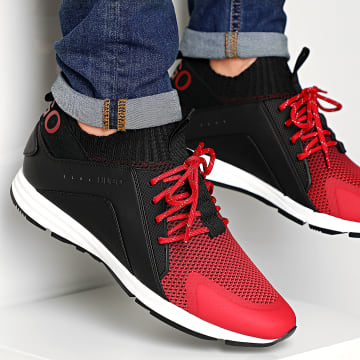 Baskets Hybrid Running KNDG 50428662 Open Red