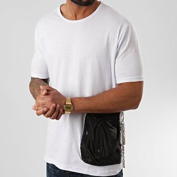 Ikao - Tee Shirt F851 Blanc