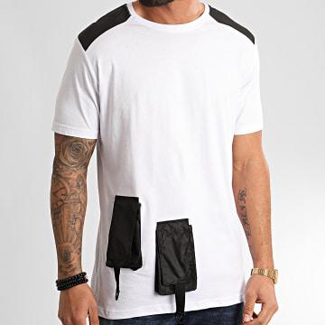 Ikao - Tee Shirt F887 Blanc