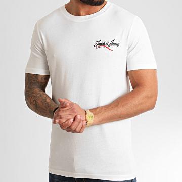 Tee Shirt Flexx Blanc