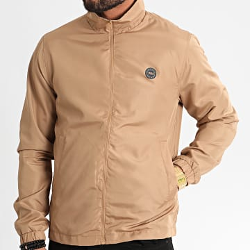 Jack And Jones - Coupe-Vent Victor Camel