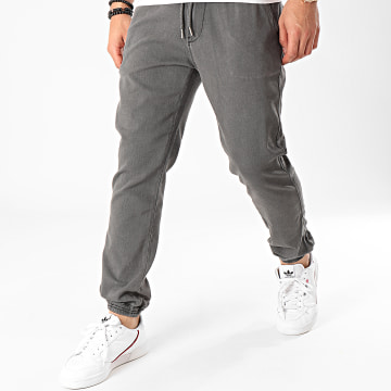 Reell Jeans - Jogger Pant Reflex-2 Gris Anthracite