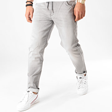 Reell Jeans - Jean Jogger Gris
