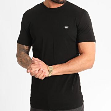 Tee Shirt MMKS01737 Noir