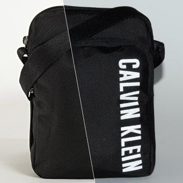 Calvin Klein - Sacoche Crossbody 0202 Noir