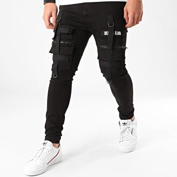 Jogger Pant 3002 Noir
