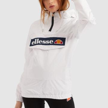 Ellesse - Coupe-Vent Femme Montez SGE09429 Blanc