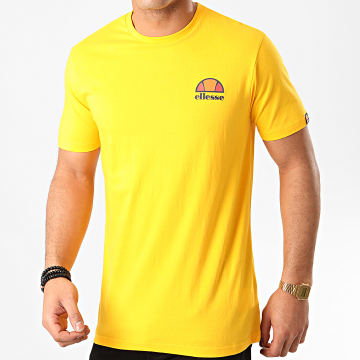 Tee Shirt Canaletto SHE04548 Jaune