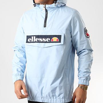 Ellesse - Coupe-Vent Mont 2 SHE06040 Bleu Clair
