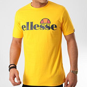 Tee Shirt Prado SHE07405 Jaune