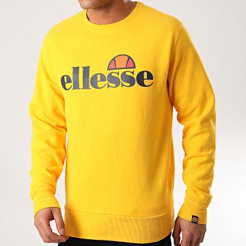 Ellesse - Sweat Crewneck Succiso SHC07930 Jaune
