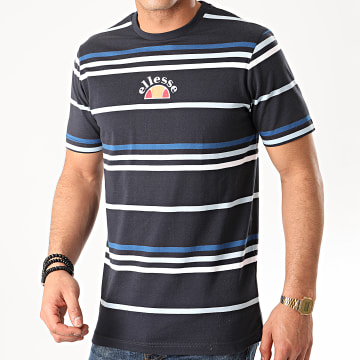 Tee Shirt Miniati SHE08520 Bleu Marine