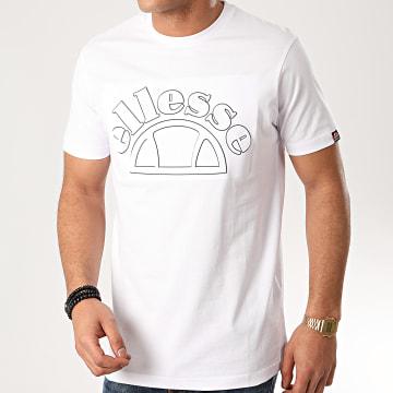 Tee Shirt Opizzi SHE08536 Blanc