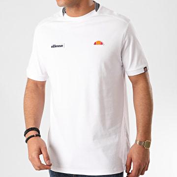 Ellesse - Tee Shirt Merlo SHE08777 Blanc