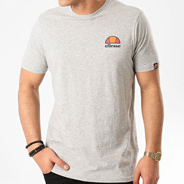 Tee Shirt Canaletto SHS04548 Gris Chiné