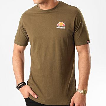 Tee Shirt Canaletto SHS04548 Vert Kaki