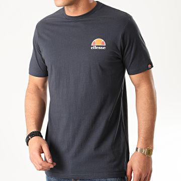 Tee Shirt Canaletto SHS04548 Bleu Marine