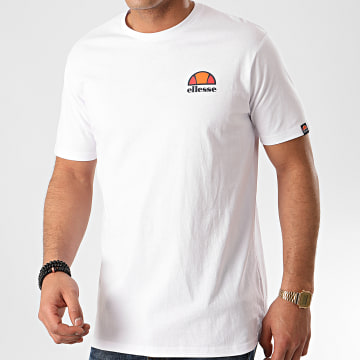 Tee Shirt Canaletto SHS04548 Blanc