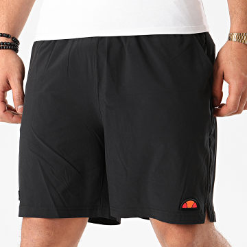 Short De Bain Bordini SXE04534 Noir