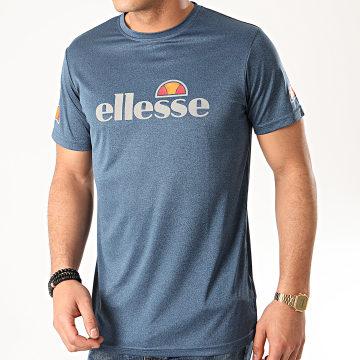 Tee Shirt Sammeti SXE06441 Bleu Marine