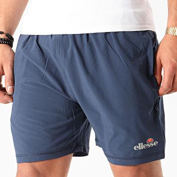 Short Jogging Olivo SXE06448 Bleu Marine