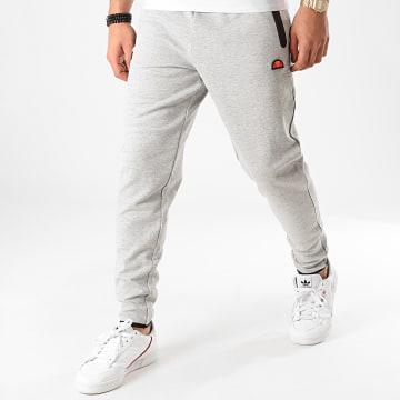 Ellesse - Pantalon Jogging Martinetti SXE07357 Gris Chiné
