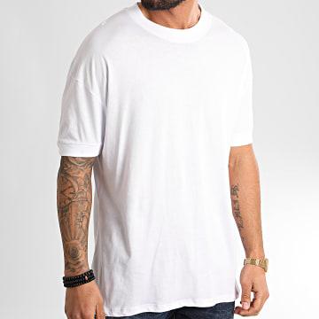 Ikao - Tee Shirt F877 Blanc