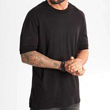 Ikao - Tee Shirt F877 Noir