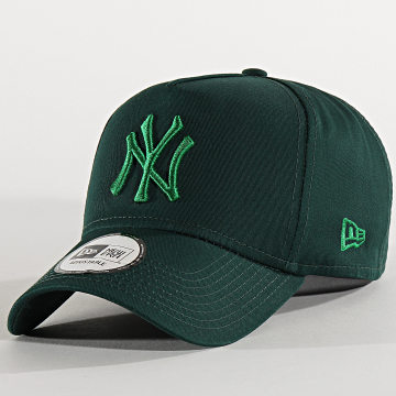 Casquette Snapback League Essential 11794674 New York Yankees Vert Anglais