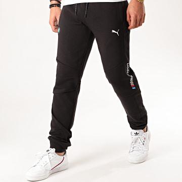 Puma - Pantalon Jogging BMW Motorsport 596098 Noir