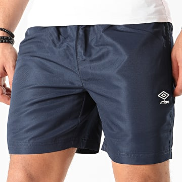 Umbro - Short Jogging 484500 Bleu Marine