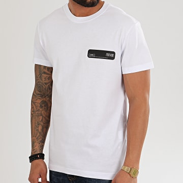 Versace Jeans Couture - Tee Shirt B3GVB7TA-30319 Blanc