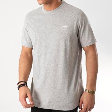 Tee Shirt Essential FM9962 Gris Chiné