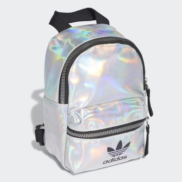 Adidas Originals - Sac A Dos Femme Backpack Mini FL9633 Iridescent