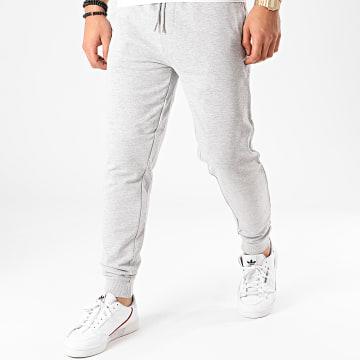 Pantalon Jogging Tabuk Gris Chiné