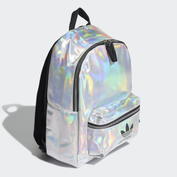 Adidas Originals - Sac A Dos Metallic FL9631 Iridescent