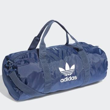 Adidas Originals - Sac De Sport Duffel FM0615 Bleu Marine