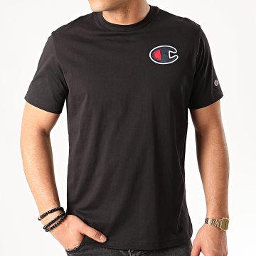 Tee Shirt 214195 Noir