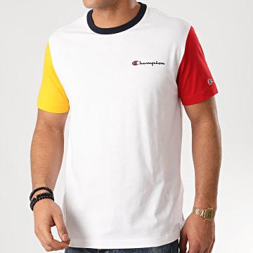 Tee Shirt 214363 Blanc